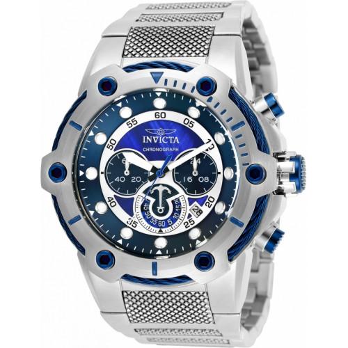 1548a281498 Relógio Invicta Bolt 25463 - Resistência à água até 100 metros ...