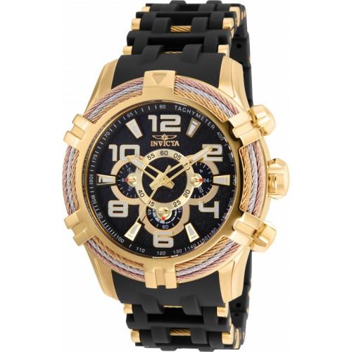 4ed7f6d833a Relógio Invicta Bolt 25555 - Resistência à água até 100 metros ...