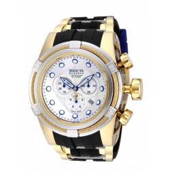 ffd38c918da Relógio Invicta Bolt Zeus Reserve 14075 - Ouro 18K e Prata