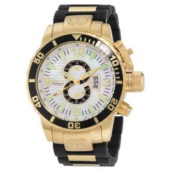 ad2a1763b6b Relógio Invicta Signature 7343 - Ouro 18K