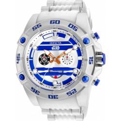 e0a2c188a9e Relógio Invicta Disney Marvel Star Wars 26069 - Resistência à água até  100m