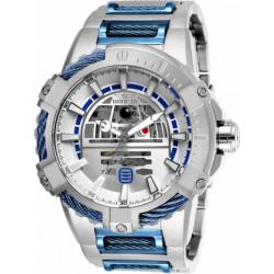 bd99df74611 Relógio Invicta Disney Marvel Star Wars 26206 - Resistência à água até  100m