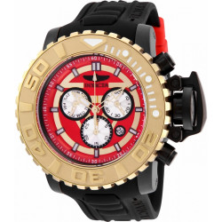 652e265163b Relógio Invicta Marvel 25989 - Resistência à água até 100 metros ...