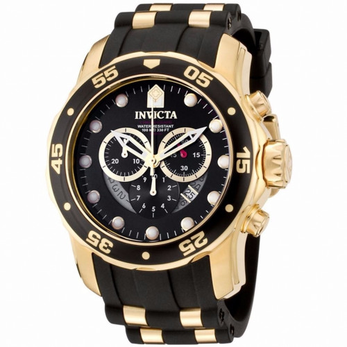 c8015bc5acf ORIGINAL. Relógio Invicta Pro Diver 21928 - Resistência à água até 100  metros