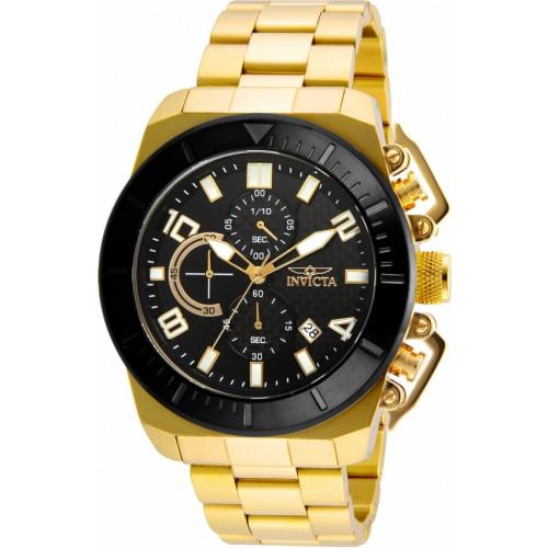 233850cc230 Relógio Invicta Pro Diver 23406 - Resistência à água até 100 metros ...