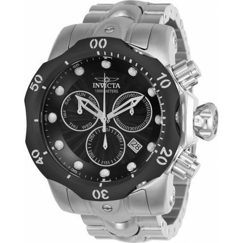 3e0b5c67cc8 Relógio Invicta Venom 23888 - Resistência à água até 1000 metros ...