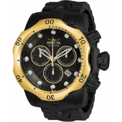 0173784cc51 Relógio Invicta Venom 24257 - Resistência à água 1000 metros ...