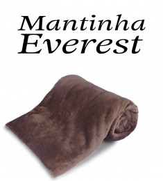 Mantinha Everest Tabaco