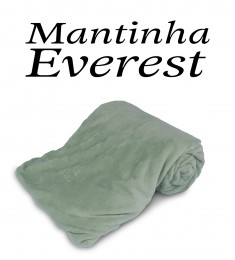 Mantinha Everest Verde