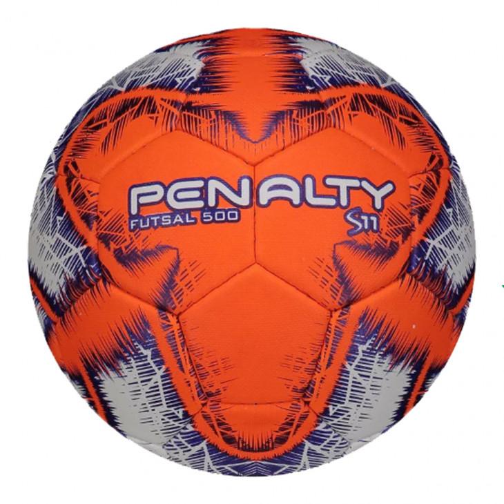 ad3b03c6ea88b bola penalty futsal s11 500 r5 ix - Mania de Futsal