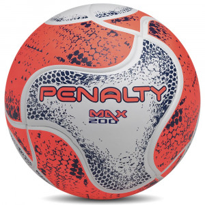 Bola Penalty Max 200 Termotec VIII Futsal Infantil Sub 13 48ddbc2f5facd