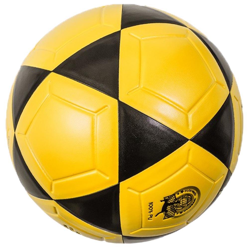 1aee0c9b953ec bola futvoley rio pu - Mania de Futsal