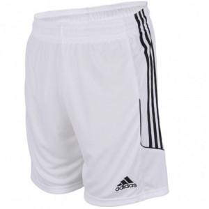 9a8c1eb659 Calção Adidas para Futebol Squadra 13 Branco