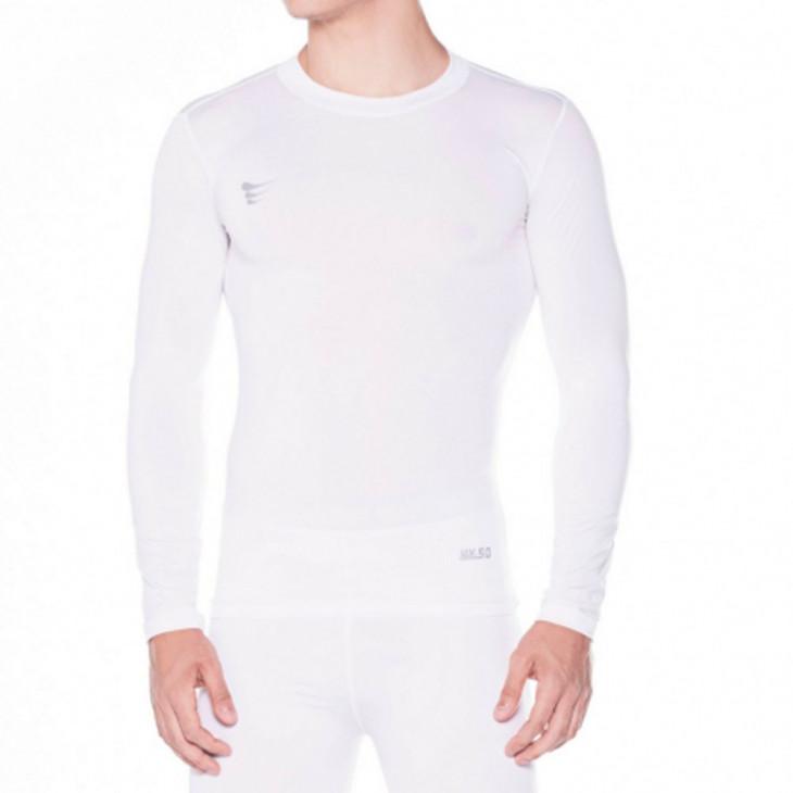 camisa compressao super bolla manga longa - Mania de Futsal f3b477a301c93