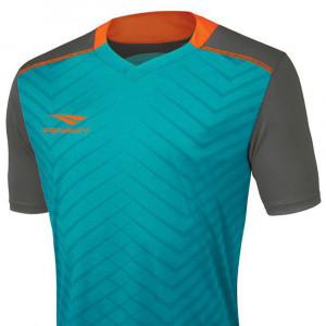 camisa goleiro manga curta sublimax spartak - Mania de Futsal cc2fcf588c912