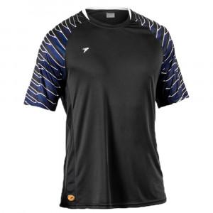 Camisa Goleiro Poker Manga Curta Sublimax Spartak Proteção UV 45 Número 1