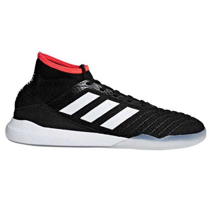d9dfc7637b chuteira adidas predator 18.3 tr - Mania de Futsal