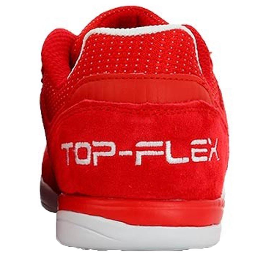 Joma Top Flex nobuk - Mania de Futsal 1b9a35b8996a2