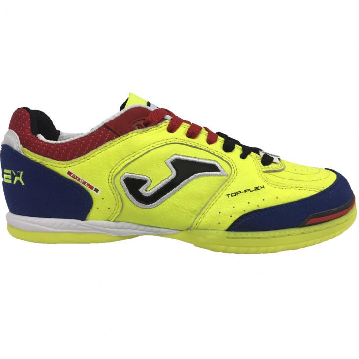8257a717ac Joma Top Flex - Mania de Futsal
