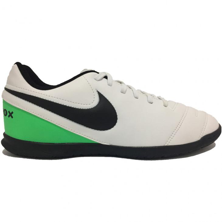 5acc211e6b Chuteira Nike TiempoX Rio III 103 ic