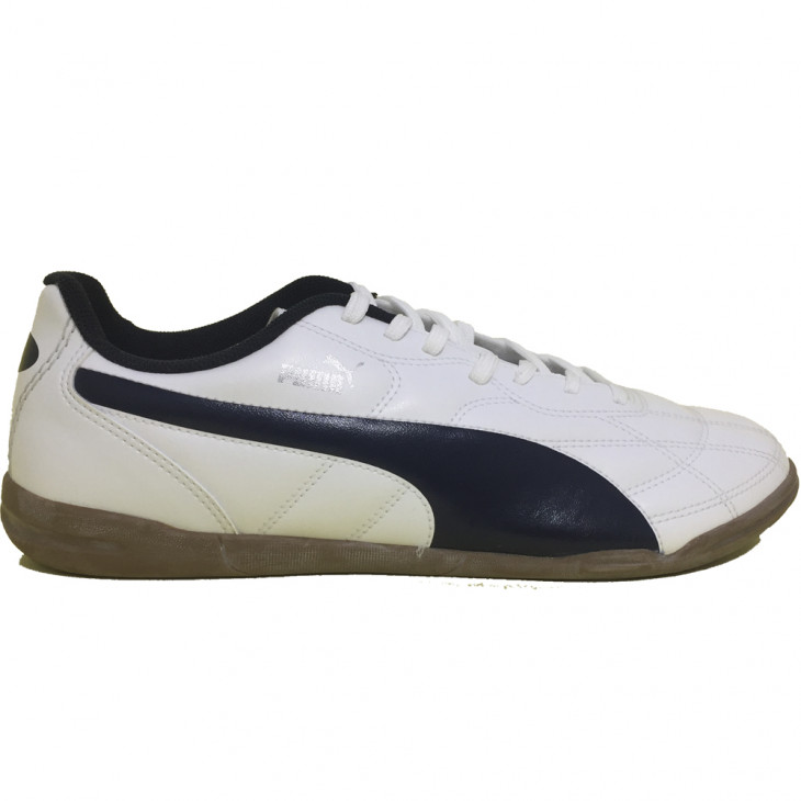 0fbf41711a puma classico - Mania de Futsal