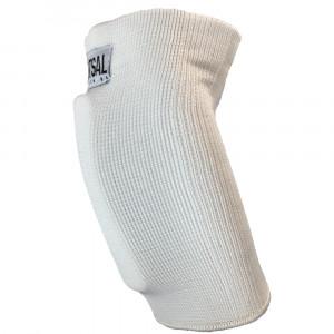 Cotoveleira Mania De Futsal Pró Branca
