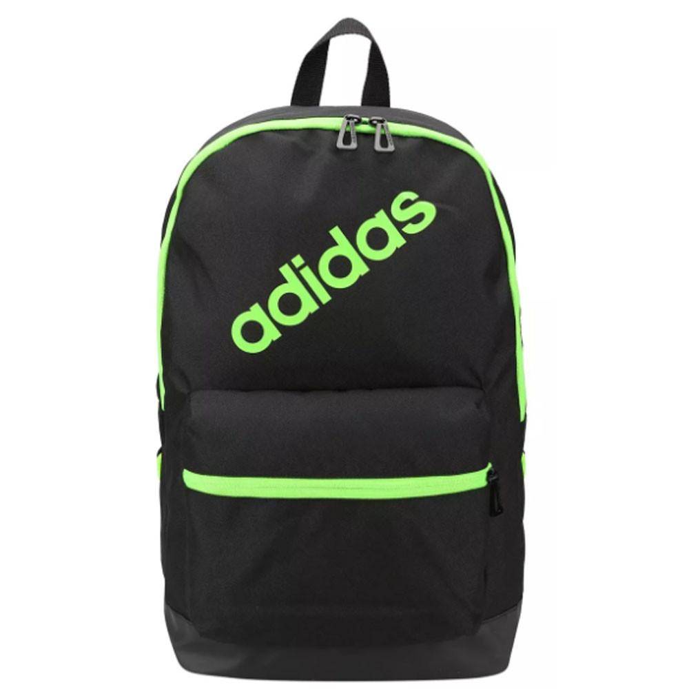 6afe117aad4 mochila adidas neo Daily - Mania de Futsal