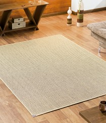 Tapete Sisal 1,00 x 1,50m Clean