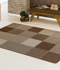 Tapete Sisal 2,00 x 2,50m Tabaco