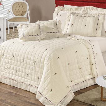 97ecbfd492 Produtos para cama casal e solteiro - Vilela Enxovais